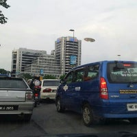Photo taken at Jalan Tun Razak by Chaza R. on 4/5/2013