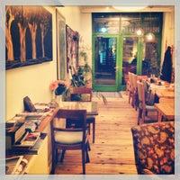 3/1/2013 tarihinde Selin Ç.ziyaretçi tarafından Kahve 6'de çekilen fotoğraf
