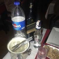 Photo taken at zurich cafe bar by Mustafa 3. on 4/24/2018