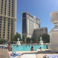 Paris Las Vegas Pool Side The Strip 17 Tips