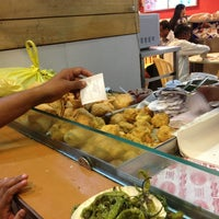 Photo taken at Subkuchh Food Plaza by Manna K. on 3/3/2013