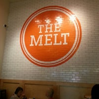 Photo taken at The Melt by Patrick A. on 11/26/2012
