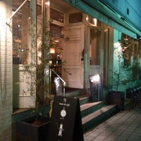 Photo taken at Bar&Bistro 64 by Mariko on 5/13/2013