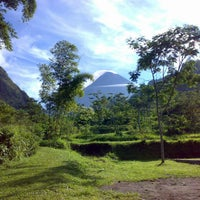 Photo taken at Gunung Merapi by Suprianto B. on 5/27/2013