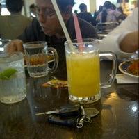 Photo taken at Restoran Khulafa Bistro by Haikal Z. on 9/28/2012