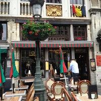 Das Foto wurde bei Le Paon / De Pauw von Vakhid am 6/3/2013 aufgenommen
