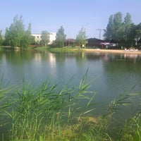 Photo taken at Foresta Tropicana Hotel Moscow by Михаил П. on 6/15/2013