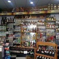Photo taken at Batu Tekel Shop by Emre Z. on 9/21/2013