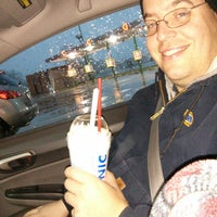 Photo taken at SONIC Drive In by Gina R. on 5/3/2013