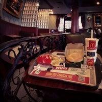 Photo taken at McDonald's by Julian S. on 9/26/2012