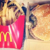 Photo taken at McDonald's by Julian S. on 2/19/2013