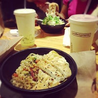 Photo taken at Noodles & Company by Julian S. on 10/20/2012