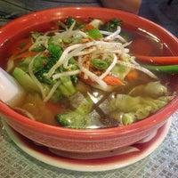 Foto tomada en Thai Food Cafe por Julian S. el 6/8/2015