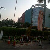 Photo taken at Mega Bekasi Hypermall by Rini S. on 12/9/2012