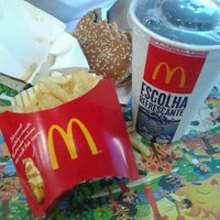 Photo taken at McDonald's by Pedro D. on 2/25/2013