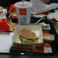 Photo taken at McDonald's by Gzde D. on 4/3/2013