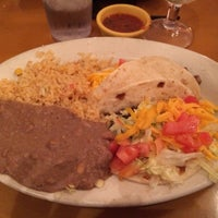 Photo taken at The Original Mexican Cafe by Rebecca H. on 1/19/2014