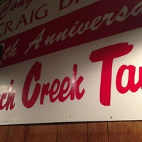 Photo taken at French Creek Tavern by Will B. on 2/11/2013