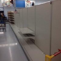 Photo taken at Walmart Supercenter by Leonard H. on 9/30/2013