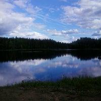Photo taken at Evon Retkeilykeskus by Anne L. on 6/15/2014
