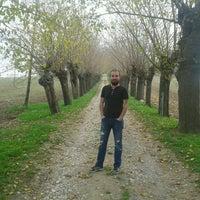 Photo taken at Bağ evi by Er Han✌ Ȝ. on 12/2/2014