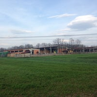 Foto scattata a Azienda Agricola La Fattoria da Moira il 3/15/2014