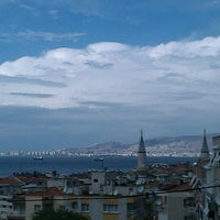 Photo taken at Gizli bahçe ( İncirin Altı ) by Gülcan İ. on 9/26/2014