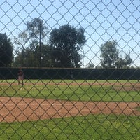 Photo taken at West Hills Baseball by Jasmine F. on 4/29/2017