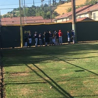 Photo taken at West Hills Baseball by Jasmine F. on 8/12/2017