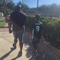 Photo taken at West Hills Baseball by Jasmine F. on 10/10/2015