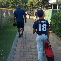 Photo taken at West Hills Baseball by Jasmine F. on 8/21/2016