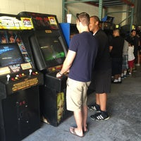 Photo taken at Royce's Arcade by Jasmine F. on 8/15/2015
