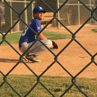 Photo taken at West Hills Baseball by Jasmine F. on 8/26/2016