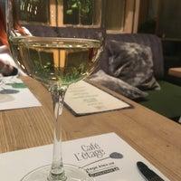 Снимок сделан в Café L'étage пользователем Леся К. 11/27/2017