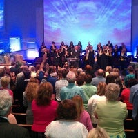 Photo taken at Church on the Rock by Todd M. on 4/7/2013