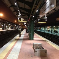 Photo taken at Firenze Campo di Marte Railway Station (FIR) by s-cape.travel on 12/6/2012