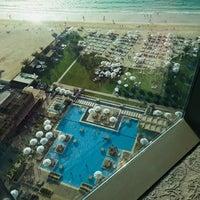 4/15/2018 tarihinde Bin Naifziyaretçi tarafından Rixos Premium Dubai'de çekilen fotoğraf
