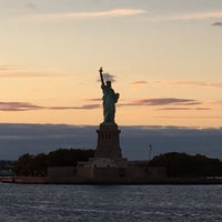Photo taken at Statue of Liberty Deli by Alexey P. on 10/14/2015