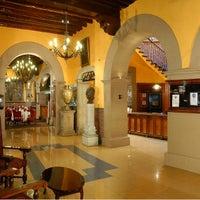 6/18/2014에 Hotel Posada Santa Fe님이 Hotel Posada Santa Fe에서 찍은 사진
