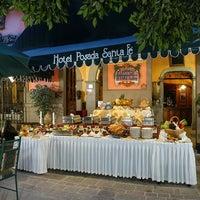 Photo prise au Hotel Posada Santa Fe par Hotel Posada Santa Fe le6/18/2014