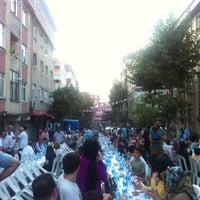 Photo taken at Ata Sokak by Emre B. on 7/23/2014