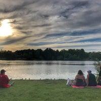 Foto tomada en Schäfersee-Park por İBRAHiM A. el 5/23/2018