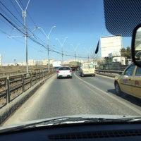 Photo taken at Pod Ciurel (Tramvai 41) by S A M U E L on 2/18/2015