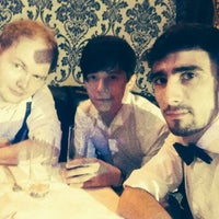 "Photo taken at ""STAR"" Club/karaoke by Евгений Ш. on 6/15/2014"