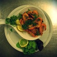 Photo taken at Los Amigos Restaurant by Melita P. on 3/16/2013