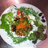Photo taken at Los Amigos Restaurant by Melita P. on 3/9/2013