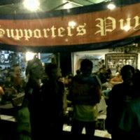 Photo taken at Aruba cafe by wira a. on 4/2/2013