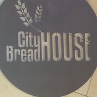 Photo taken at City Bread House by EYÜP ✴ Y. on 7/8/2013
