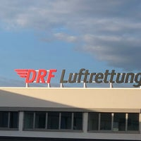 Photo taken at DRF Stiftung Luftrettung - Station Karlsruhe by Дмитрий Д. on 4/4/2018