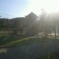 Photo taken at parco cherubini by Nicoletta E. on 6/25/2013